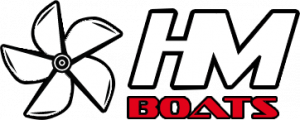 hmboats.com logo